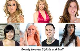Beauty Heaven Stylists