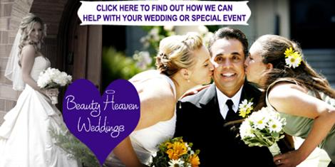 Beauty Heaven Weddings